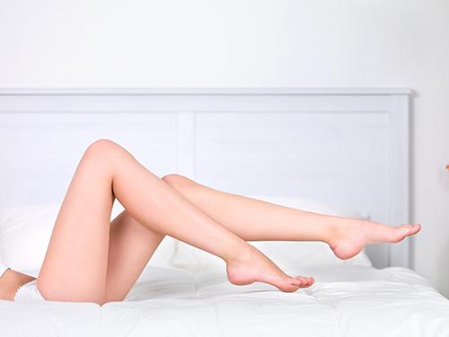 Tuyệt chiêu giúp bạn sở hữu đôi chân vàng