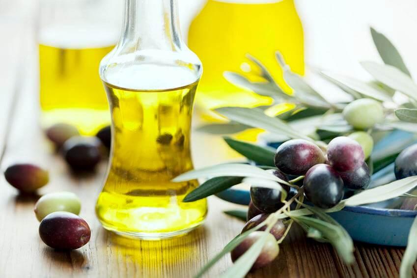 Dầu olive liệu có làm đẹp hoàn hảo như bạn nghĩ?