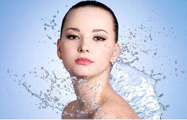 Top nguyên liệu tự nhiên làm sạch da không thua kém sữa rửa mặt