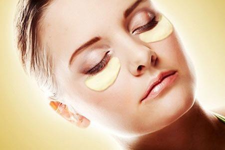 Đánh tan thâm quầng lấy lại đôi mắt sáng long lanh chỉ bằng 5 nguyên liệu tự nhiên