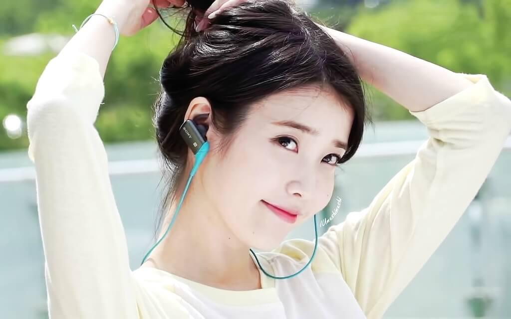 Phương pháp làm trắng da của con gái Hàn