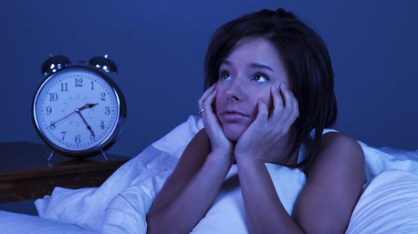 Sẽ như thế nào nếu làn da thiếu ngủ?