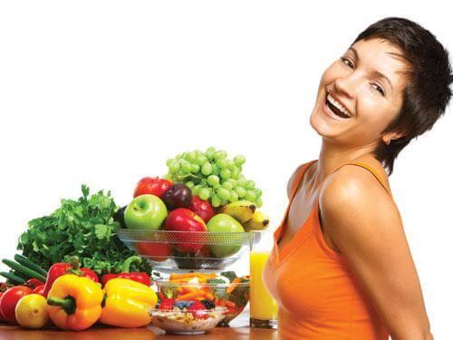 Thực phẩm nào chống lão hóa da hiệu quả nhất?