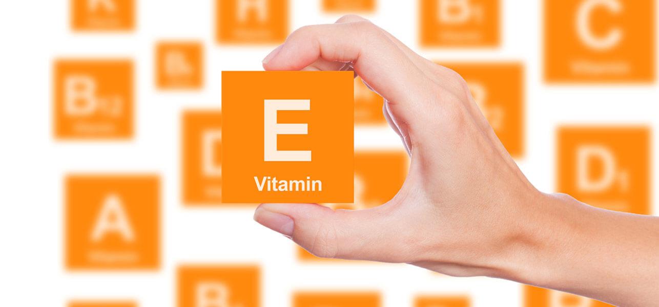 Công dụng làm đẹp tuyệt vời từ Vitamin E