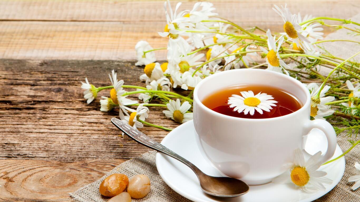 Top 3 loại trà thảo mộc cho sức khỏe và làn da hoàn hảo