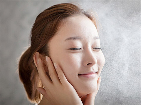 Quy trình thải độc cho làn da sạch tinh khiết