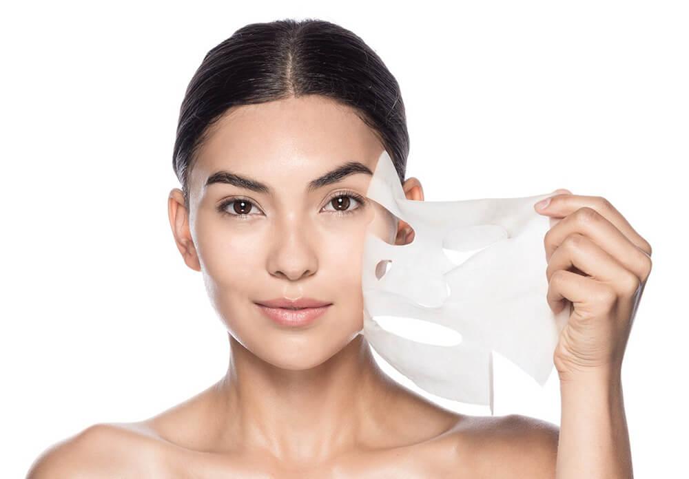 Dưỡng da tự nhiên hiệu quả hơn cùng mặt nạ giấy