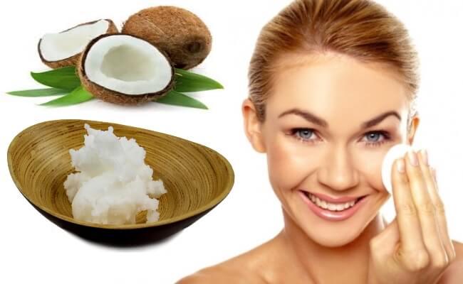 Bạn đã biết sử dụng dầu dừa đúng cách cho da chưa?