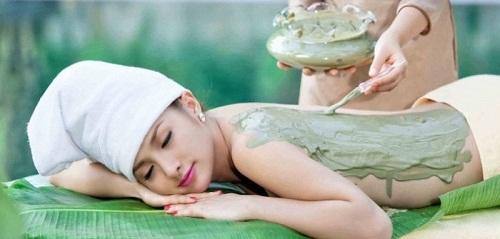 Điểm danh 5 công thức tắm trắng cực hot dành riêng cho phái đẹp mùa cuối năm